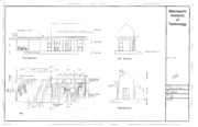 INTD285TechDrawing_HousewithTrellis
