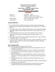 THTR300.01 ON CAMPUSCourse outline FA17.doc