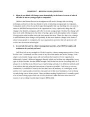 CHAPTER 7 – REVIEW ESSAY QUESTIONS.docx