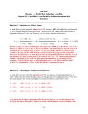 Chs 11 & 12 Exercises Solutions.docx