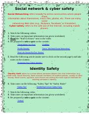 Cyber Safety Webfile.doc