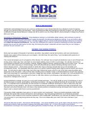 Dog Obedience Program - Follow up info (2) (1)
