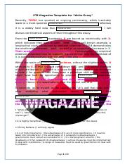 PTE Magazine Writing Template.docx