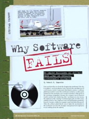 Charrette___Why_Software_Fails_