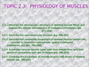 (1) ANP1105 Neuron & Muscle Chap 2