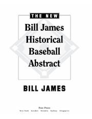 The+New+Bill+James+Historical+B+-+Bill+James