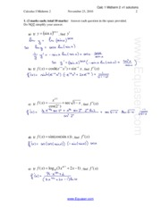 calculus_1_midterm_2_v1_solutions