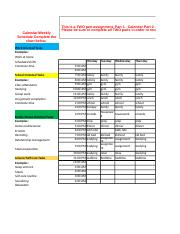 PD121 Time Management Calendar and Essay.xlsx