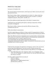 IFS2052 Test 1 Study Guide - part 2