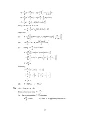 Analytical Mech Homework Solutions 99