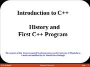 Lec01c-FirstProgramComments