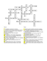 CH 22 crossword