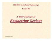 G1-Lecture03-Engineering-Geology