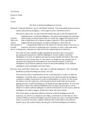 Artificial intelligence-annotated bibliography.docx