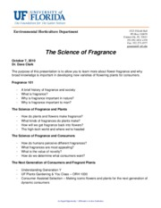 PG_Y-Fall2010+-+The+Science+of+Fragrance
