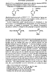 Organic Lab Reactions 24