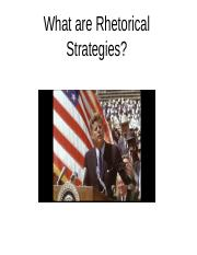 What_Are_Rhetorical_Strategies.ppt