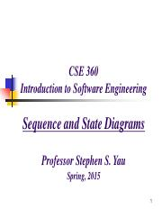Lecture 10 CSE 360 Spring 2015 - Sequence and State Diagrams.pdf