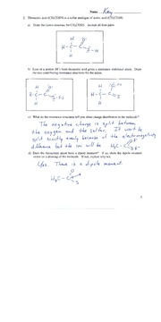 Practice Exam Key Pg 3