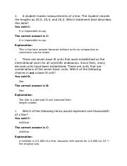 SCIN Chem. Thinkwell Exercise 1.3.1.docx
