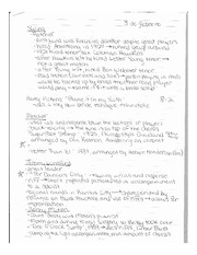 Notes - February 3 8 and 10_0001