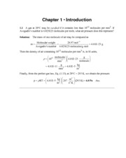 Ch-1-Solutions-White-Fluid-Mechanics-6th-Ed