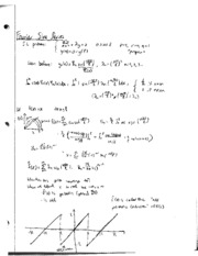 fourier sine series study guide