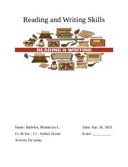 Activity for today (Apr 22) in Reading and Writing Skills.docx