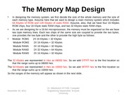 The_Design_of_a_16_biy_Memory_System
