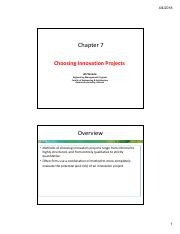 Lecture_8 Chap 7_Choosing Innovation Projects.pdf