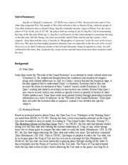 EALC 275 - First Draft Wiki Project