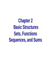 02-Basic Structures -sv