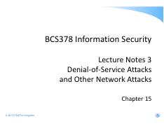 JL_BCS378_t3_DoS attacks