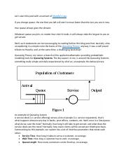 queuing theory notes -2.docx
