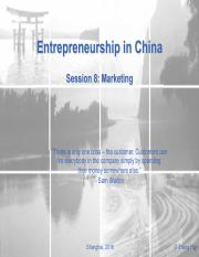 ES in China_Session8-Marketing
