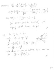 MATH 111 Fall 2012 Tutorial 1 Solutions