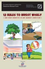 Invest Wisely_Investor Education Booklet