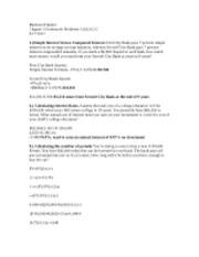 finc chapter 12 homework Study texas a&m university finance 409 flashcards and notes recent homework help questions from finance 409 chapter 10 2014-12-09 finc 409 chapter 9 2015.