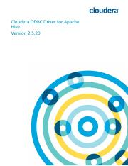 Cloudera-ODBC-Driver-for-Apache-Hive-Install-Guide