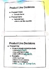 product line1