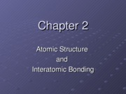 Lecture - Chapter 2