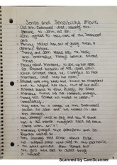 sense and sensibility movie notes