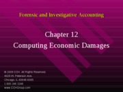 4Ed_CCH_Forensic_Investigative_Accounting_Ch12
