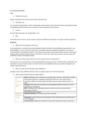 Lab4n5 Review Sheets BCMB301B