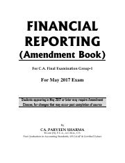CA Final FR Amendment Book for May 2017.pdf