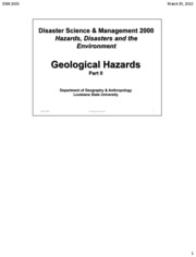 Geological_II_notes