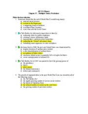 american pageant chapter questions 27 Study guides for american pageant, 13th edition chapter 1 chapter 2  chapter 3 chapter 4 chapter 5 chapter 6 chapter 7 chapter 8 chapter 9 .