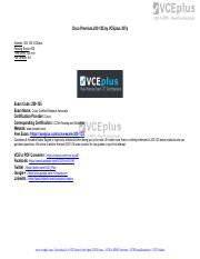 Cisco.Premium.200-125.by.VCEplus.Update.387q.pdf