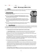 Lab2_Microscopes and metric system key.pdf