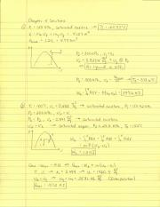 class problems chp 4 solutions 1